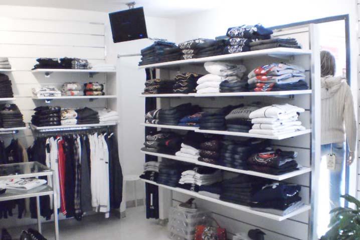 centro moda jeans