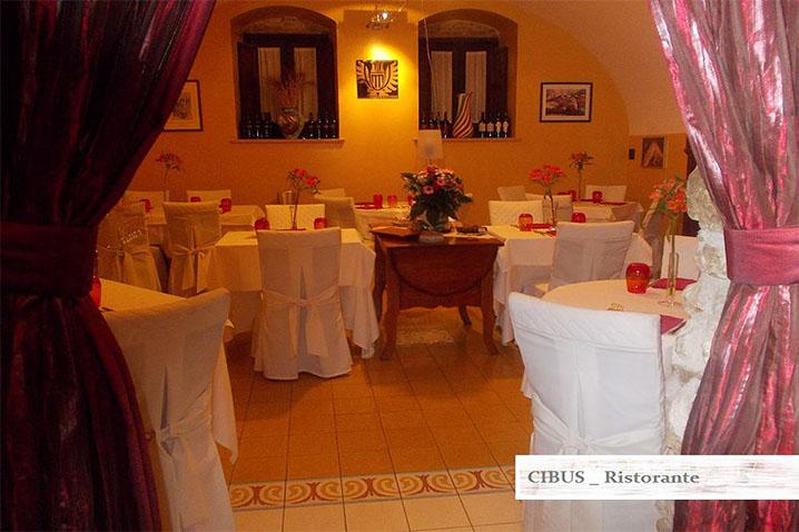 cibus ristorante